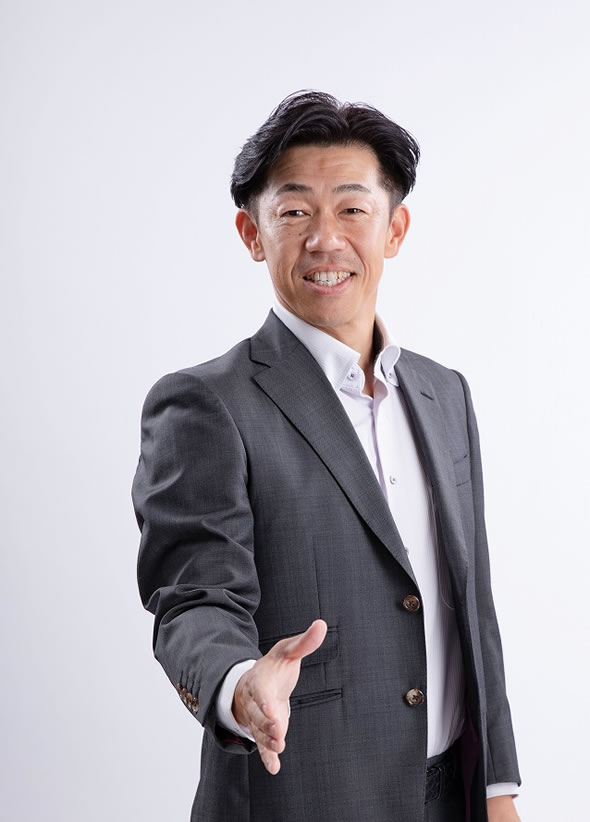 株式会社PCM建創 平井社長